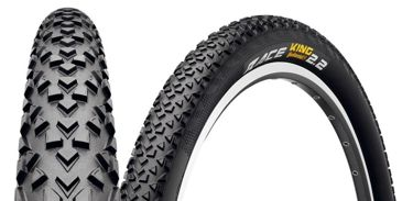 Opona Continental Race King 29x2,2 750g